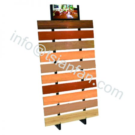 China Multi-layer Floor Display Rack Manufacturer ME002-02