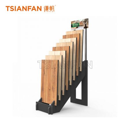 Hardwood Flooring Display Racks ME003-13