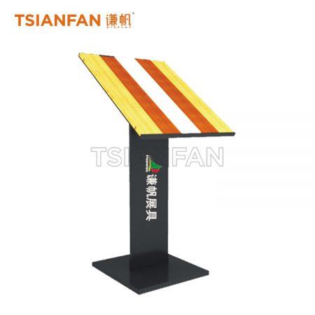 Menu Display Stand Manufacturers Wholesale ME003-19