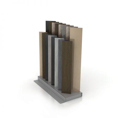 Trade Show Product Display Racks 16-30