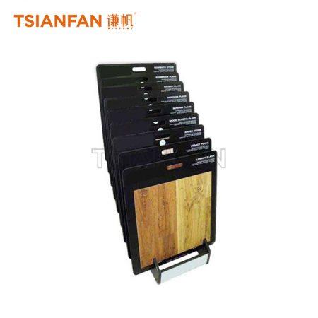 Wooden Floor Sampling Display Stand ME17-14