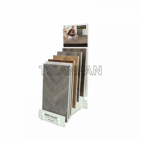 Flooring Display Racks For Sale ME17-21