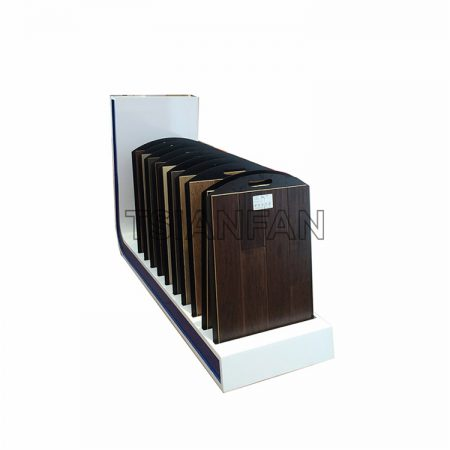 Special Display Rack For Laminate Flooring ME026