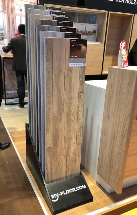 Tile Flooring Display Racks, Display Racks Wholesale WC2048