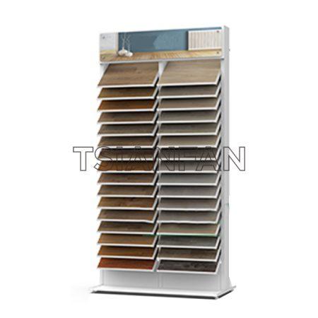 Flooring Showroom Design Ideas,Flooring Display Stands WC2080