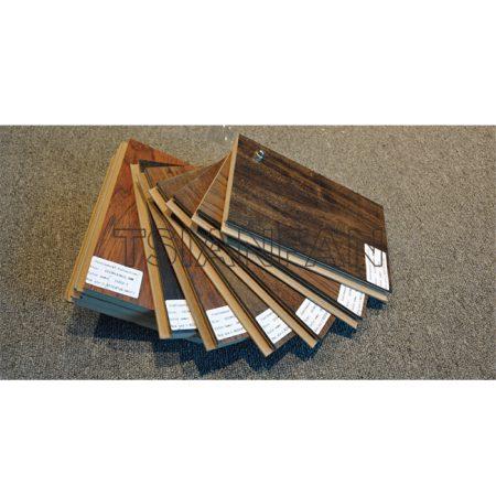 Hardwood Floor Sample Display Board For Sale WC2080