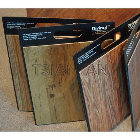 Wood Flooring Sample Boards WC2091