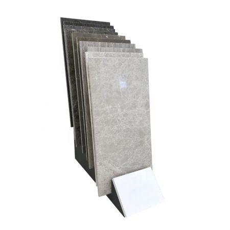 Vinyl Floor Laminate Simple Display Stand,Ceramic Tile Simple Stand
