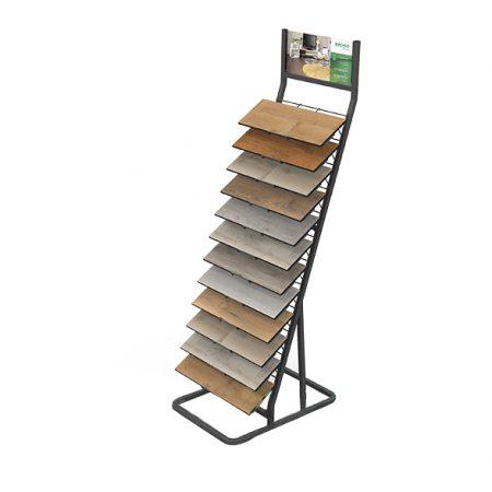 Tiered Wooden Display Floor Standing WC21114